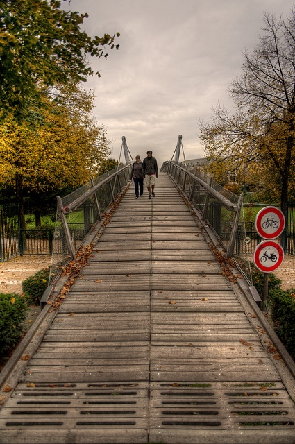 Promenade Plantee, Paris XII