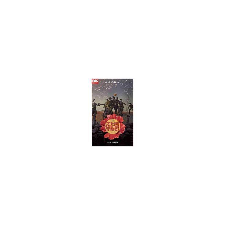 Christmas Truce (Paperback) (Phil Porter)