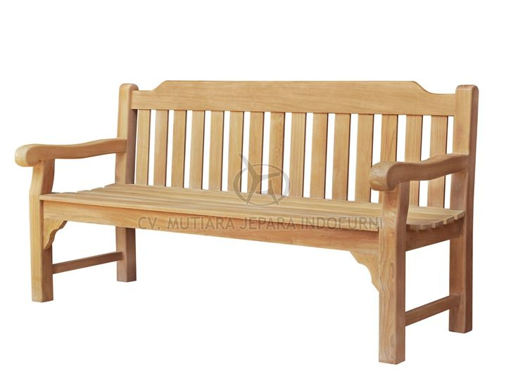 Balmoral Bench 180 cm
