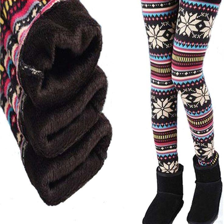 2016 Autumn Winter Women Leggings Fashions Elastic Digital Stars Graffiti Printed christmas leggings Calzas Mujer Leggins#christmas leggings