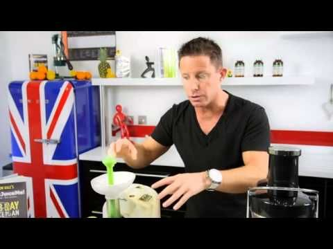 Jason Vale the Juice Master Which is the Best Juicer to Buy - http://superdetoxdiet.com/jason-vale-the-juice-master-which-is-the-best-juicer-to-buy/