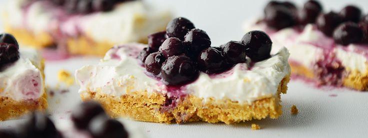 Δοκίμασε και θα γίνει η δική σου, ιδανική εκδοχή του cheesecake.