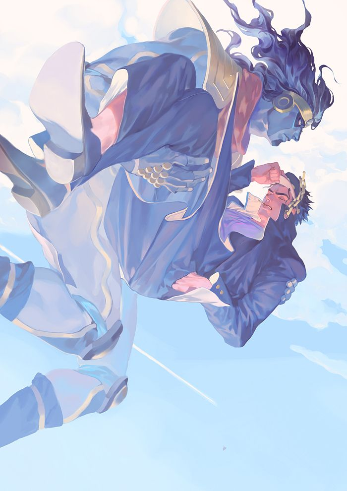 { Duet } [6]                                                                                                                                                                                 More