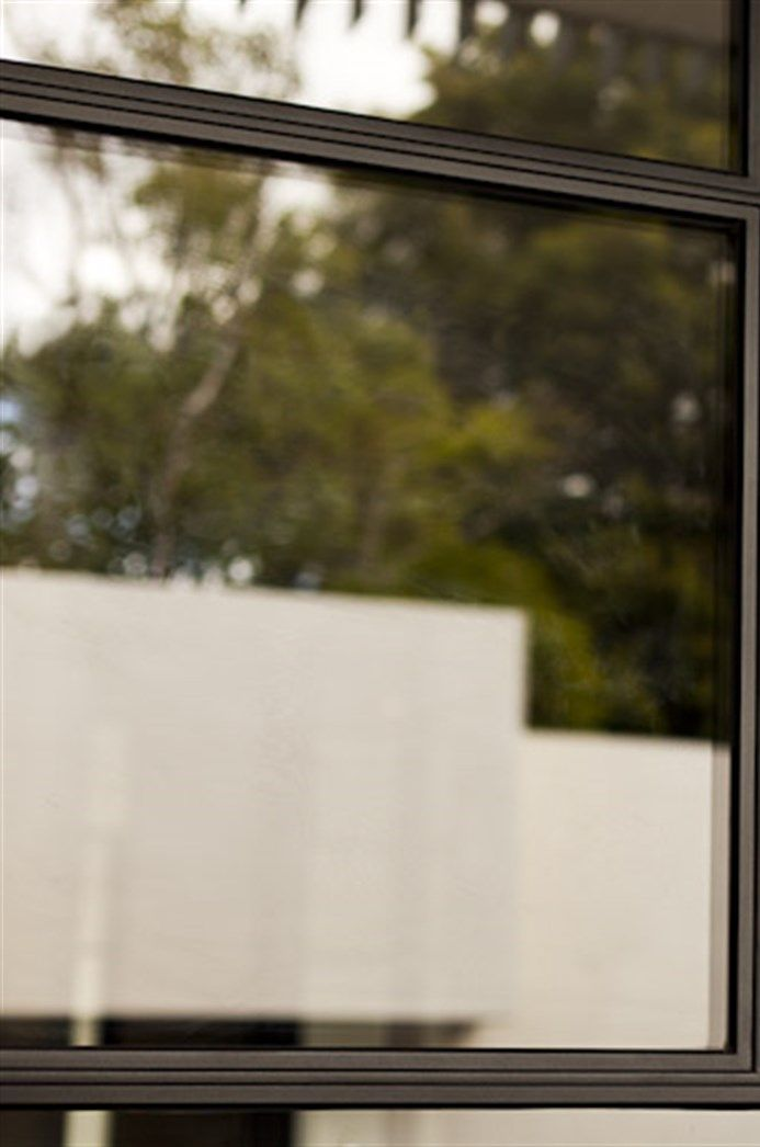 Steel Windows and Doors   Windows on the World   Our Projects: Residence Elsternwick