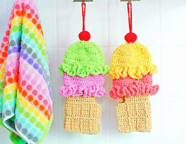 Twinkie Chan S Crocheted Abode A La Mode Amvabe Crochet Crochet Crochet Projects Crochet Patterns
