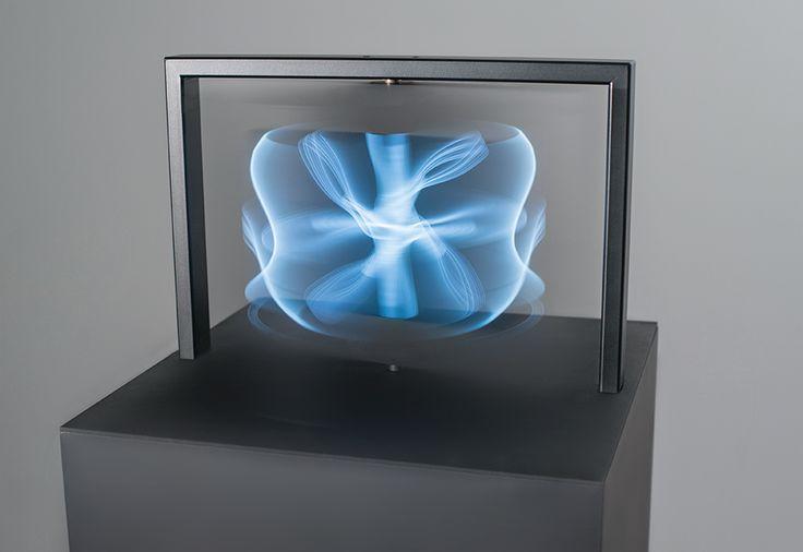 Benjamin Muzzin - Exhibit idea