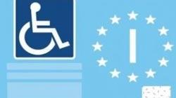 Contrassegno europeo: finalmente l'Italia si adegua http://www.aism.it/index.aspx?codpage=2012_10_diritti_contrassegno_europeo
