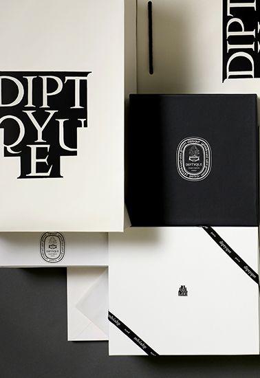 Mr L'Agent / Art direction / Anamorphée / Catalogue Diptyque