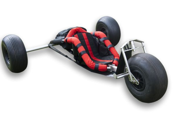 popeyethewelder.com - Kite Buggy Plans - Cougar 2