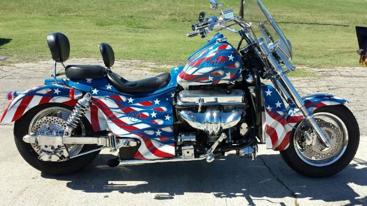 Boss Hoss BHC-3 in Texas for Sale / Find or Sell Motorcycles ...