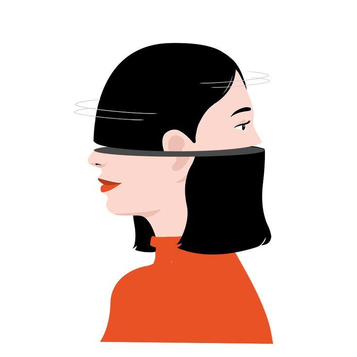 anna parini illustration ilustración illustrazione el país semanal