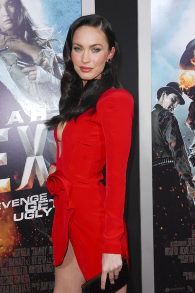 Happy 25th birthday, Megan Fox!