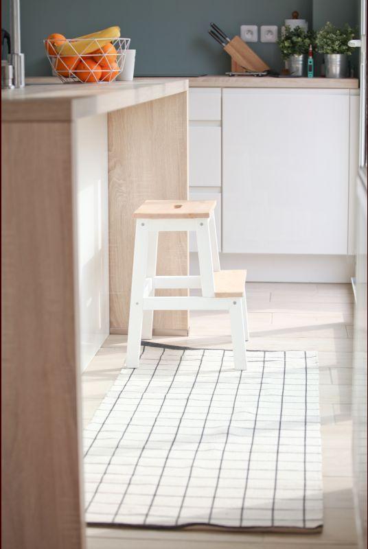 Tabouret Ikea DIY - JADE 100 + Combles inside  par Waityc sur ForumConstruire.com