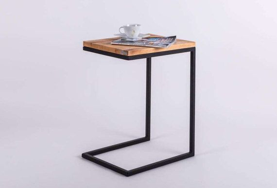 Side Table AMAGO  auxiliary table  serving by SparkCraftWorkshop