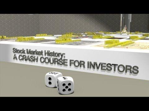 Stock Market training: A Crash Course for Investors, Part 1