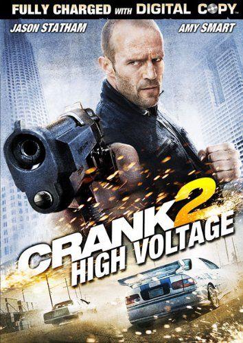 Crank 2: High Voltage (2009) [DvDrip Latino] [Acción] - CineFire.Tk