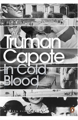 In Cold Blood by Truman Capote ~When Capote learned of the quadruple murder, before the killers were captured, he decided to travel to Kansas and write about the crime. Capote ultimately spent six years working on the book. The book became the greatest crime seller at the time and is almost universally acknowledged as one of the best books of its type ever written.
