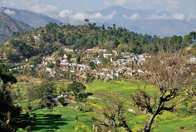 Family Tour Packages to Uttarakhand Holidays in Uttarakhand Honeymoon Tour Package to Uttarakhand