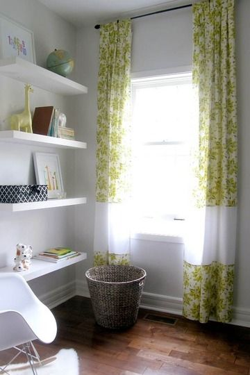 17 Best Images About Lengthen Curtains On Pinterest