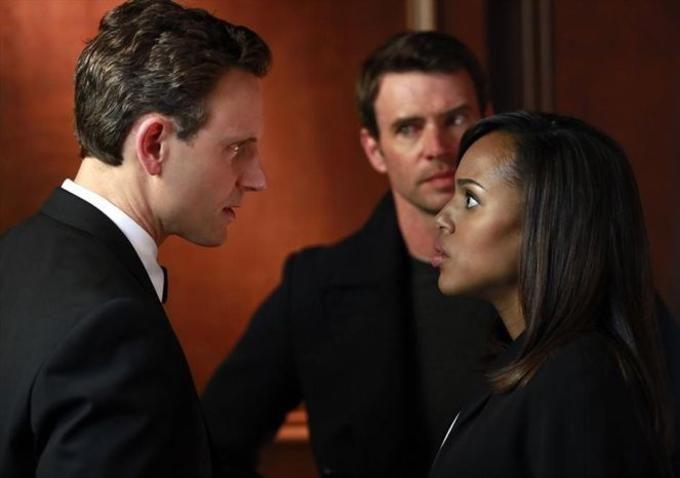 "scandal season 4 | Scandal' Season 4, Episode 6 Recap: ""The Truth is Like the Sun, It ..."