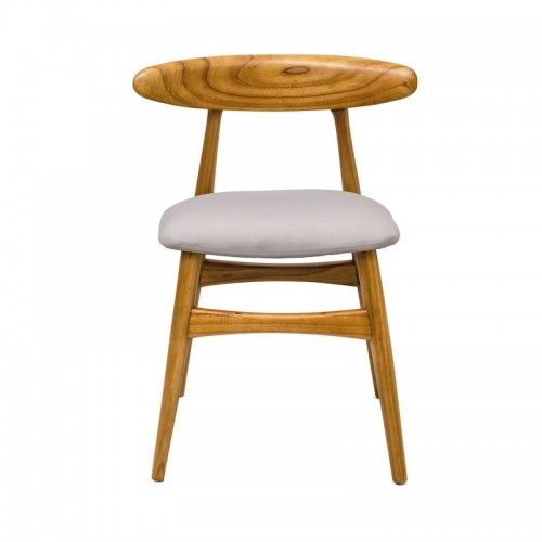 Ogodeide   kursi bangku makan cafe restaurant hotel scandinavian unik dining chair design furniture interior decor home
