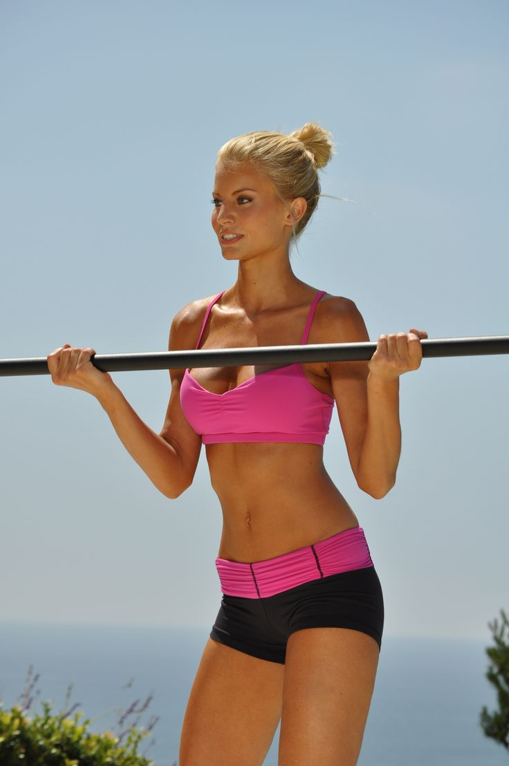 http://www.gymra.com/blog/slim-down-with-this-body-bar-workout/ - SLIM DOWN WITH THIS WEIGHTED EXERCISE BAR WORKOUT