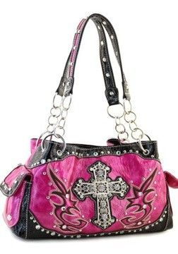 purses with bling | 35 NEW Cross Purses New with bling for Sale in Olathe, Kansas ...