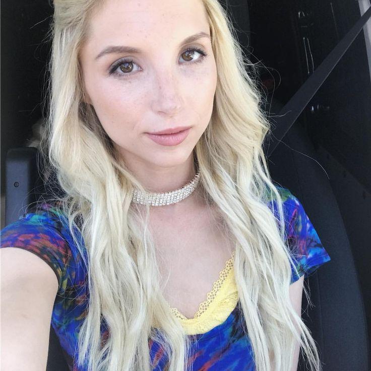 Elsa jean , piper perri