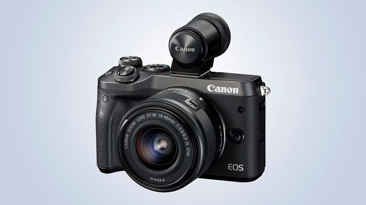 Canon expands its mirrorless range with the EOS M6 Read more Technology News Here --> http://digitaltechnologynews.com Along with the new EOS Rebel EOS T7i / EOS 800D and EOS 77D Canon also has a new addition to its mirrorless family of cameras with the EOS M6.  Featuring a 24.2MP APS-C CMOS sensor but not the same chip as found in the brand's latest two new DSLRs.   It's also equipped with the new DIGIC 7 image processor that'll see the EOS M6 shoot at up to 7fps or even faster at 9fps with…