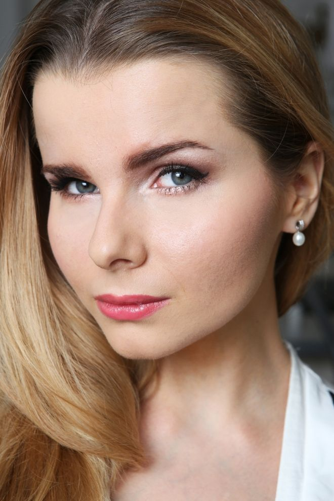 Makijaż Dior. Makeup Dior Tie Dye 2015. Post on www.beautyicon.pl