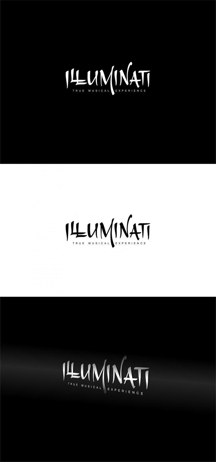 Praca nr 327976 w konkursie Logo dla Illuminati