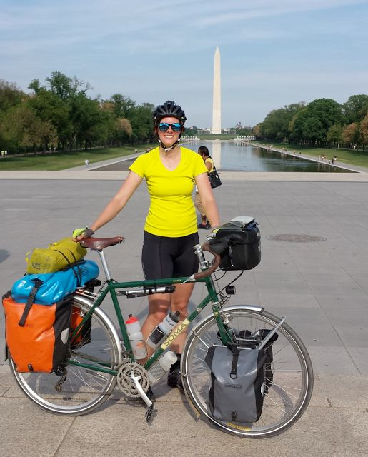 Exceptional Bicycle Touring