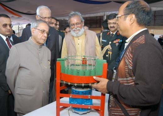 President to inaugurate exhibition on rural innovations