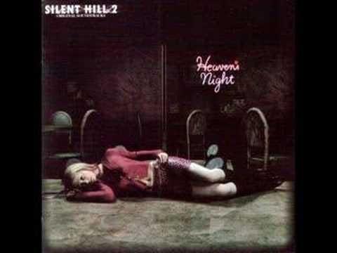 Akira Yamaoka - Promise (Reprise) from Silent Hill 2