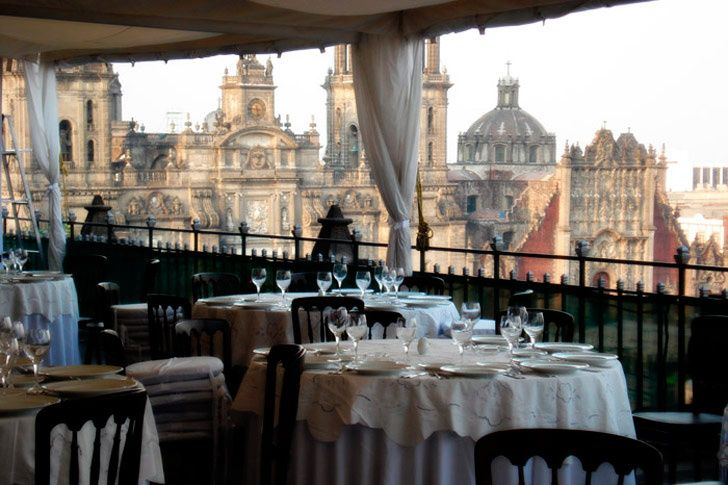 Best (restaurant) terraces in Mexico City! You can found here http://www.boxvot.mx/Rankings/Mejores-restaurantes-con-terraza-en-el-DF