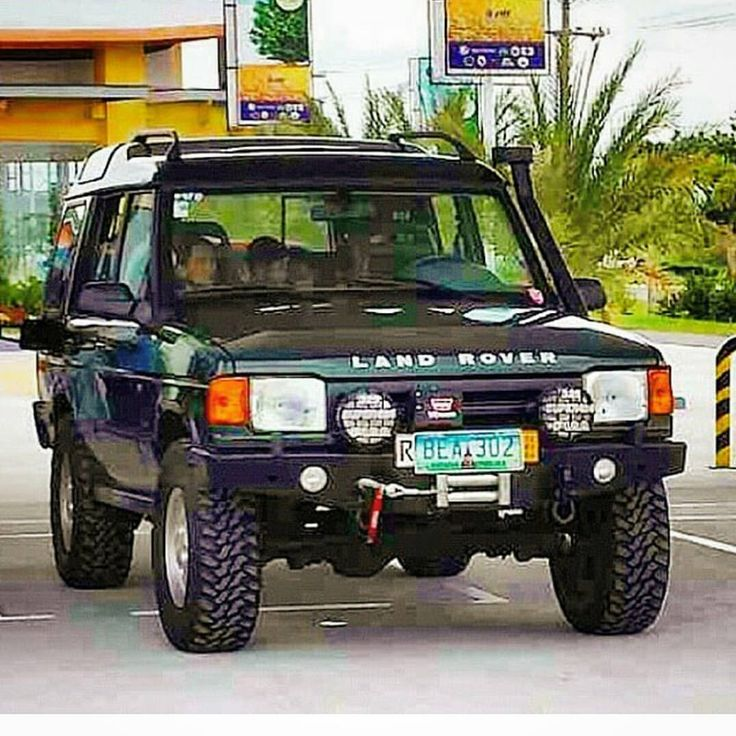 40 Best Discovery 1 Land Rover Images On Pinterest