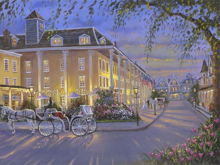 """Gallery D'May 
