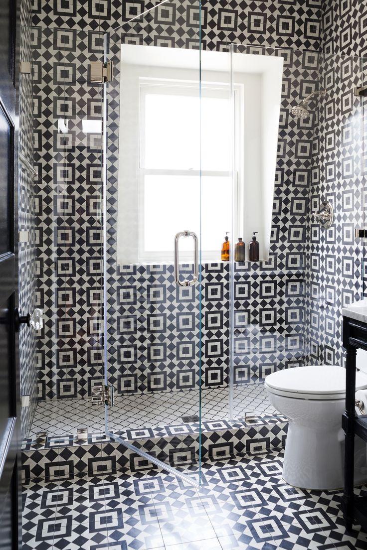 158 best tile images on pinterest | bathroom ideas, bathrooms and