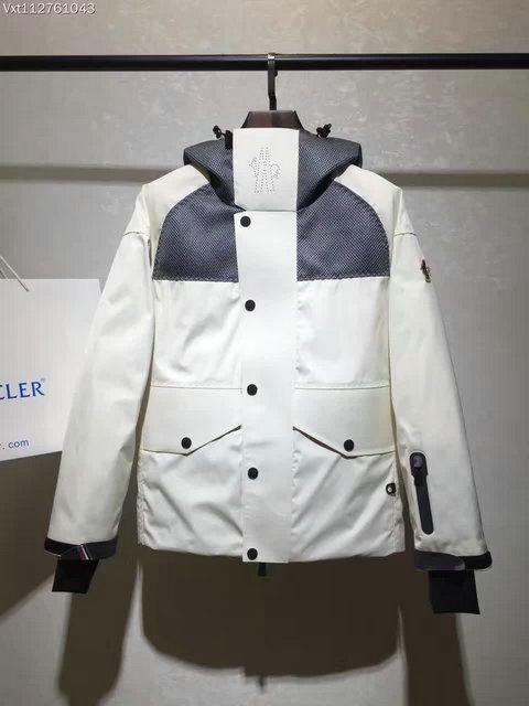 Moncler Fall/Winter 2016-2017 Collection-Men's Moncler Short Down Jacket Sale