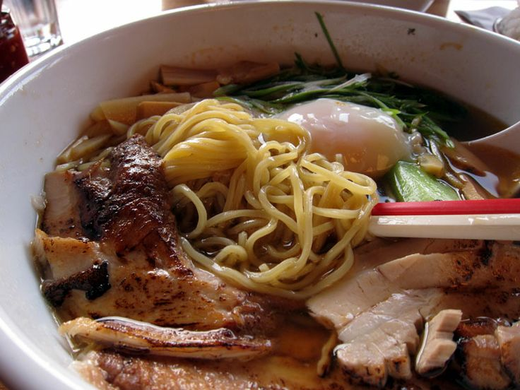 Zuzu Ramen in Park Slope...crossing the lines with Green Curry Ramen! 173 4th Ave. Brooklyn, NY 11217.