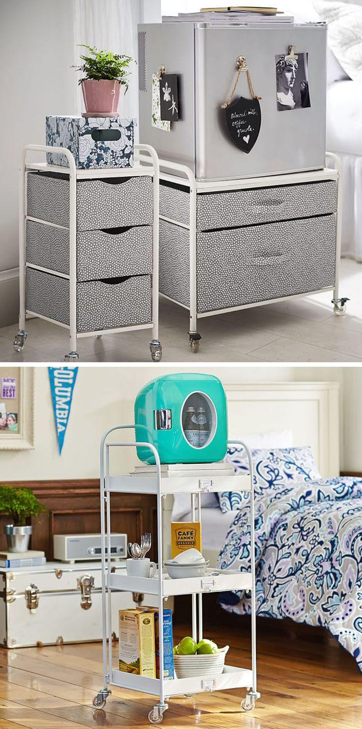 Mini Fridge For Bedroom For Bottles Babies: 27 Best Dorm Room Essentials Images On Pinterest