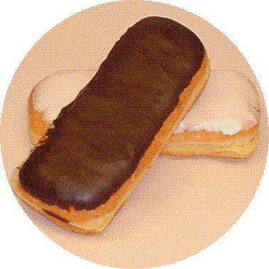 longjohns donuts | Long John - Raised Donut