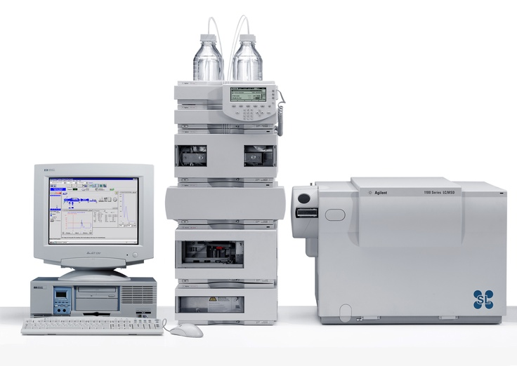 Agilent 1100 LC/MS, which I have learned how to use by trial and error.