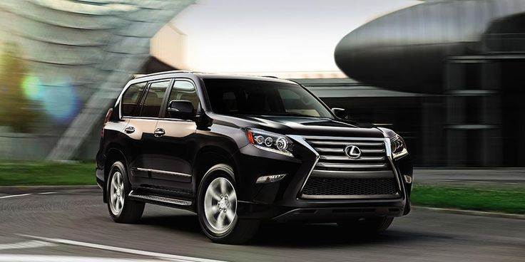 Guess how many co-workers you can chauffeur to dinner now? #LexusGX   https://www.dchlexusofoxnard.com/VehicleSearchResults?search=new&make=Lexus&model=GX%20460  #Lexus #DCHLexusofOxnard