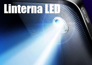 Descargate ahora la mejor linterna LED para tu movil!  Las linternas gratis para moviles se han caracterizado siempre por ser realmente necesarias, puesto que no sabemos en que momento podemos necesitarla y nunca esta demás tener una a la mano. Como vivimos en la era de la tecnología es posible llevar con nosotros una linterna de manera mas disimulada, y la mejor forma de hacerlo es en nuestro dispositivo móvil.  Descarga Linterna LED: http://linternagratis.mobi/descargar-linterna-led/