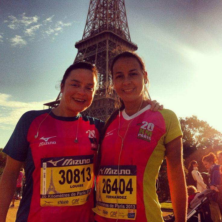 20 km Paris 2013