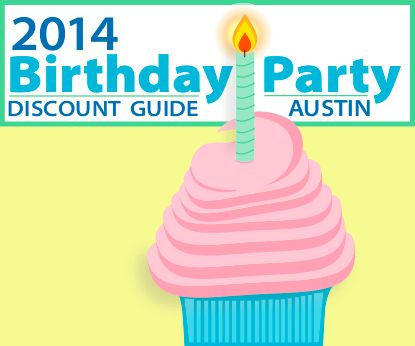 Places To Have Kid Birthday Parties In Austin Tx