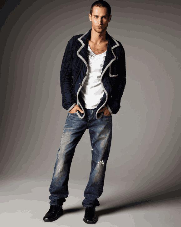 S Rock Star Fashion