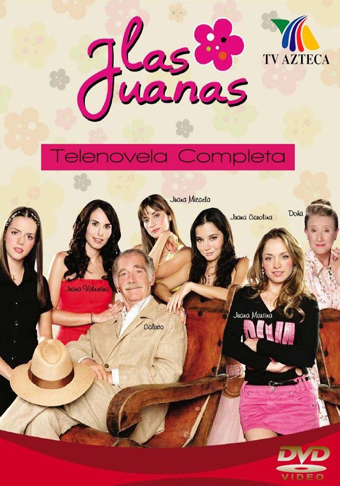 Las Juanas