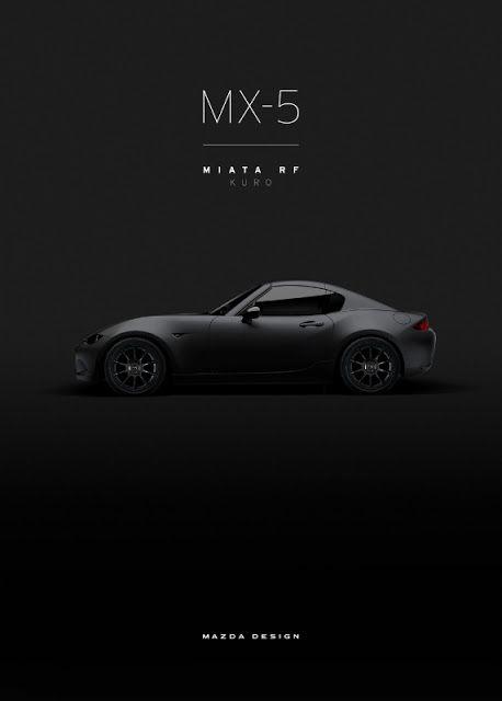 Mazda ofrecerá presentación anticipada de sus autos conceptuales MX-5 Miata Speedster Evolution y MX-5 RF Kuro en la feria de la SEMA de 2016 Los autos conceptuales toman de los autos de carrera del torneo MX-5 Global Cup con desempeño probado en las pistas y construcción superior. IRVINE California Octubre de 2016 /PRNewswire-/ -Siempre mezclando el desempeño con la elegancia Operaciones para Norteamérica de Mazda (Mazda North American Operations MNAO) ofrecerá un primer vistazo de sus…